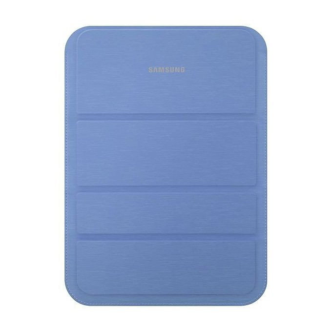 "Etui w formie notebooka do Galaxy Tab 3 7"", niebieski (EF-ST210BLEGWW)"
