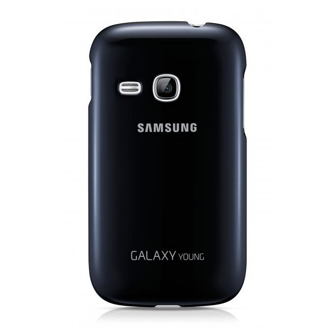 GALAXY Young Roy Protective Cover