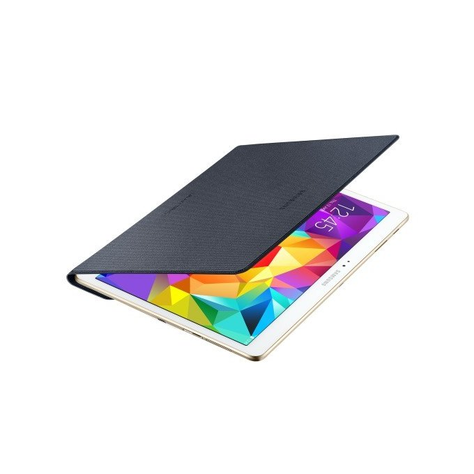 "Etui simple cover do Galaxy Tab S 10.5"", czarne (EF-DT800BBEGWW)"