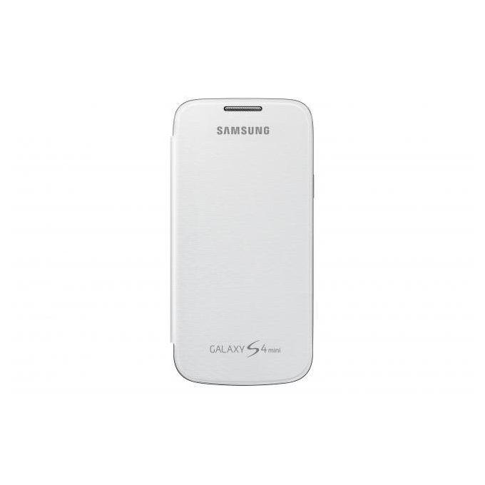 GALAXY S4 Mini Flip Cover (EF-FI919BWEGWW)