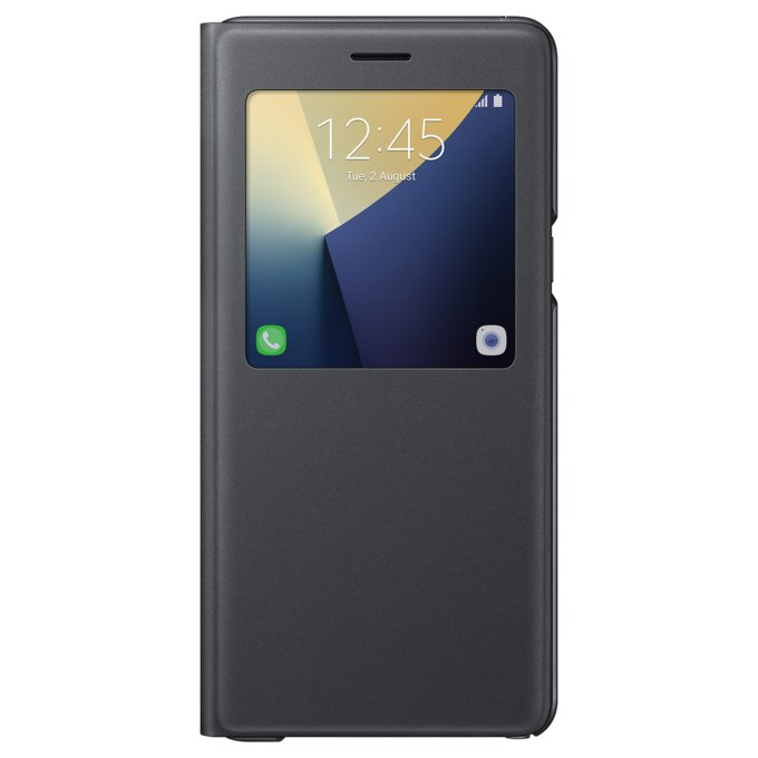 Etui S-view Standing cover Galaxy Note 7 (EF-CN930PBEGWW)
